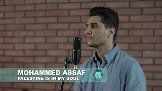 فلسطين إنت الروح- محمد عساف/ Mohammed Assaf- Falsteen Enty El Rouh From Live for Gaza Concert. تحميل MP3