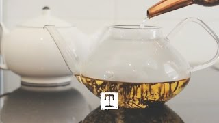How To : The Art of Making Loose Tea | TEALEAVES