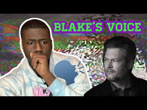 "Blake Shelton ""GODS COUNTRY"" Reaction (Music Video)"