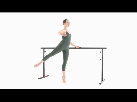 Intermediate Ballet Class 1