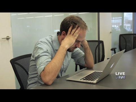 Technologie frustrují uživatele