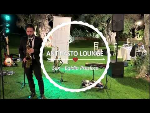 Black And Gold Lounge, electroswing, dance. Lecce musiqua.it