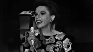 "Judy Garland - ""Don't Ever Leave Me"" & ""Great Day"""