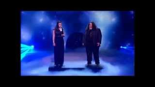 CHARLOTTE & JONATHAN STAR ON BRITAIN'S GOT TALENT 2012 SEMI FINAL! CARUSO - YouT