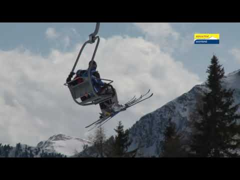 Skigebiet Alpbachtal