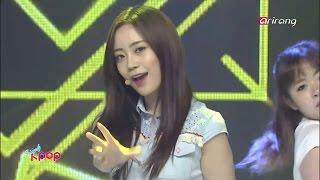 Simply K-Pop _ KARA(카라) _ CUPID _ Ep.194 _ 121815