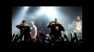 Kollegah[LIVE] - FANPOST (Fler diss)