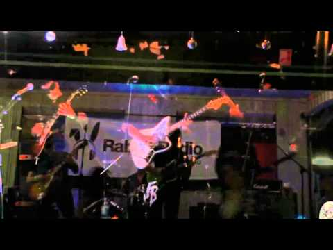 Big & the Bangs presents; 'Su Madre' Live