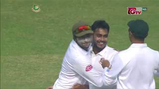 Windies's All Wickets Against Bangladesh | 2nd Test | 1st Innings | Windies tour of Bangladesh 2018