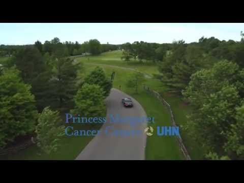 Golf to Conquer Cancer 2016