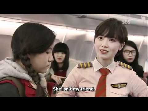Take care of us  captain ep 6 part 2