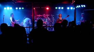Pure/DC with Tony Currenti - 07/10 - Stick Around (Chinnerys, Southend. 30/07/2015)