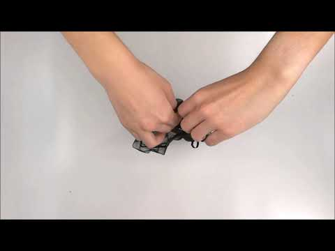 Mimořádný podvazkový pás A741 garter belt - Obsessive