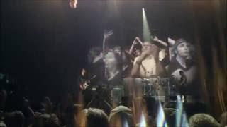 Dizzy Mizz Lizzy - Waterline - Live Tinderbox 2016