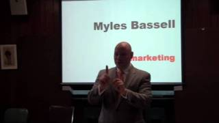 3 Branding Basics :  Advertising Basics, Target Audience, Reach, Media Selection  Part 3