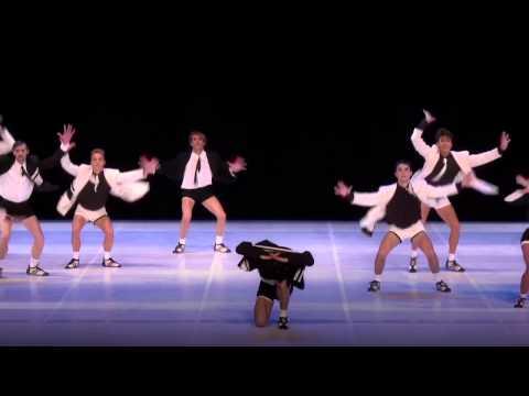 Le Presbytère Ballet Béjart Lausanne