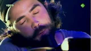 Patrick Watson - Bird in a small cage