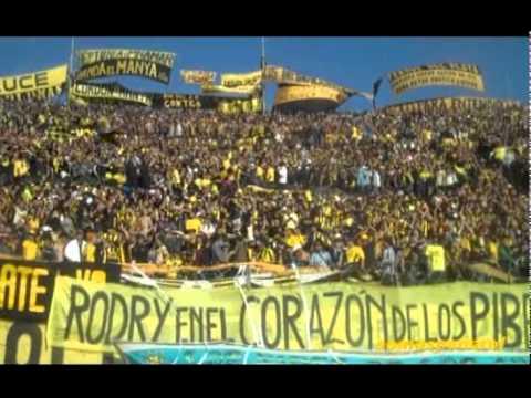 """""""Peñarol vs hijos 08 05 2011"""" Barra: Barra Amsterdam • Club: Peñarol"""