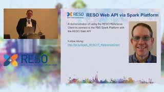 4  LIVE Demo of the RESO Web API Reference Client and Certification Do's and Don'ts