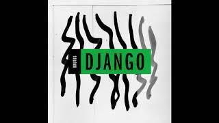 "Brutus ""Django"" (Official Audio)"
