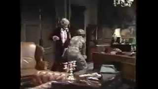 Jon Pertwee - Kung Fu Fighting - by The Happiness Patrol