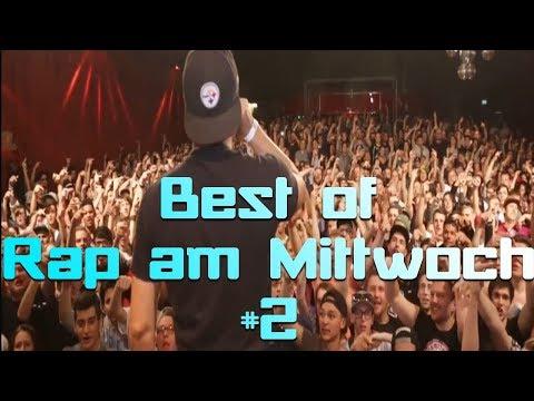 BEST OF RAP AM MITTWOCH #2 (JI-ZI, VYRUZ, NOTYZZE)