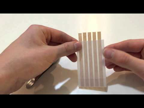 Mastering the Basics of Surgical Technique - Placing Steri-Strips