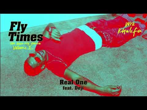 """Wiz Khalifa – """"Real One"""" feat. Deji"""