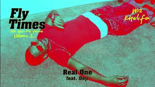 Wiz Khalifa - Real One feat. Young Deji [Official Audio]