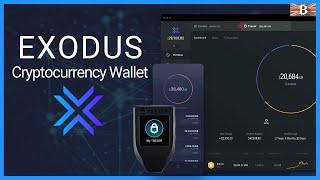 Exodus Wallet Tutorial 2020 - Best Desktop & Mobile Cryptocurrency Wallet