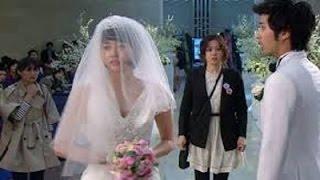 Vừa đến đón dâu, mẹ chú rể ngã lăn ra đất còn quần chú rể ướt sũng khi thấy cô dâu...
