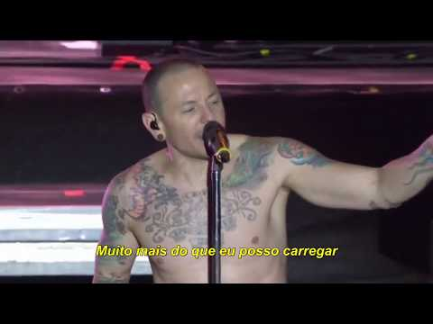 Linkin Park - Heavy (Legendado/Tradução) 2017 Southside Festival Germany