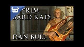 SKYRIM BARD RAPS | Dan Bull