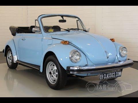 Video of '79 Beetle - $27,200.00 - N8EB