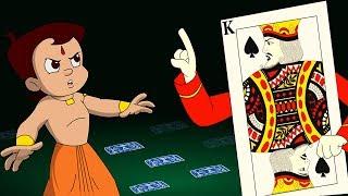 Chhota Bheem - The Playing Cards Adventure