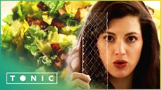 Stress-Free Recipes To Enjoy Dinner With Your Guests | Nigella Bites | Tonic