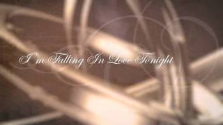 I'm falling in love tonight cover
