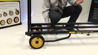 "RocknRoller Multi-Cart R14RT ""Mega"" Product Overview"