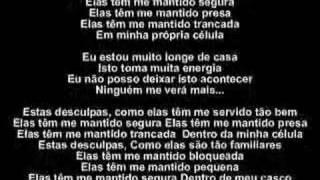 Alanis Morissette - Excuses (Legenda) Tradução