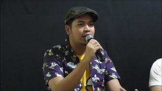 Faza Meonk: Teknologi Bikin Pesat Perkembangan Komik Indonesia