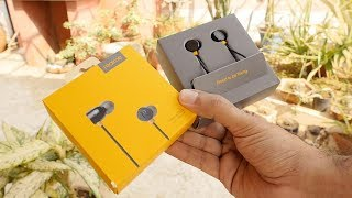 Realme Buds Budget Earphones Review - Are They Good?