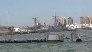 San Diego Harbor Cruise Tour HD