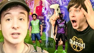 OUR BIGGEST SUPER SUNDAY YET - FIFA 18 ULTIMATE TEAM
