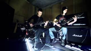 Video Preternatural - SunFire (guitar playthrough)