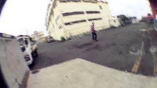 preview picture of video 'Coromandel Gap'