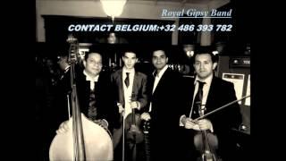 The Gipsy Royal Band 2013
