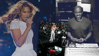 "NAMM 2018: MOTU on Tour with Beyoncé and Kevin ""Kwiz"" Ryan"
