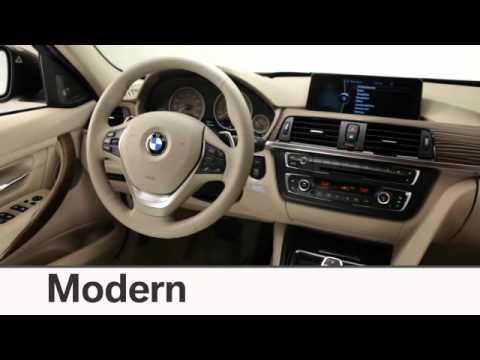 BMW 3 Series F30 Lines: Luxury, Modern, Sport