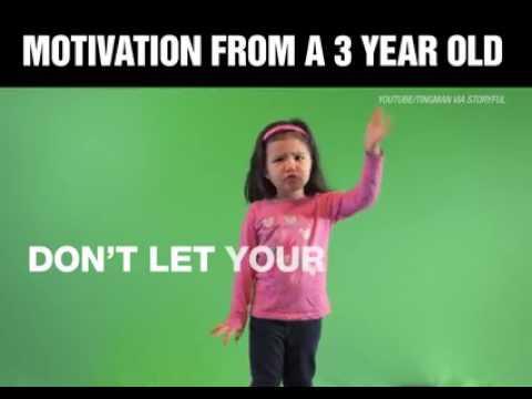 Motivetion
