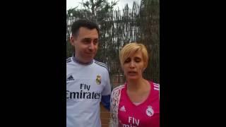Opinión de nuestras fiestas infantiles por seguidores del real Madrid